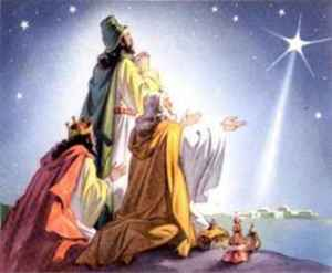 3 Kings Day (Epiphany)