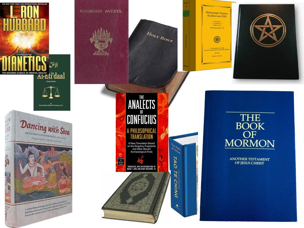 Holy Book « Sacerdotus