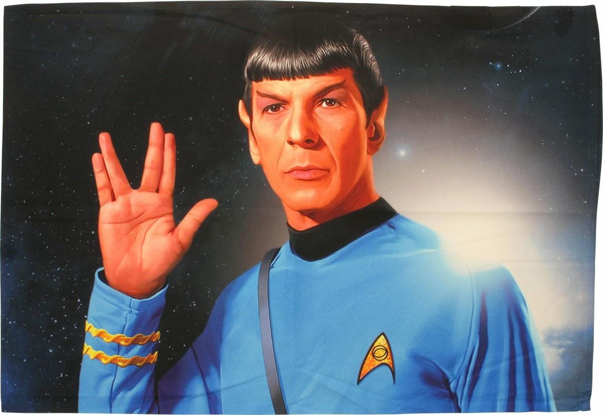Spock 171 Sacerdotus